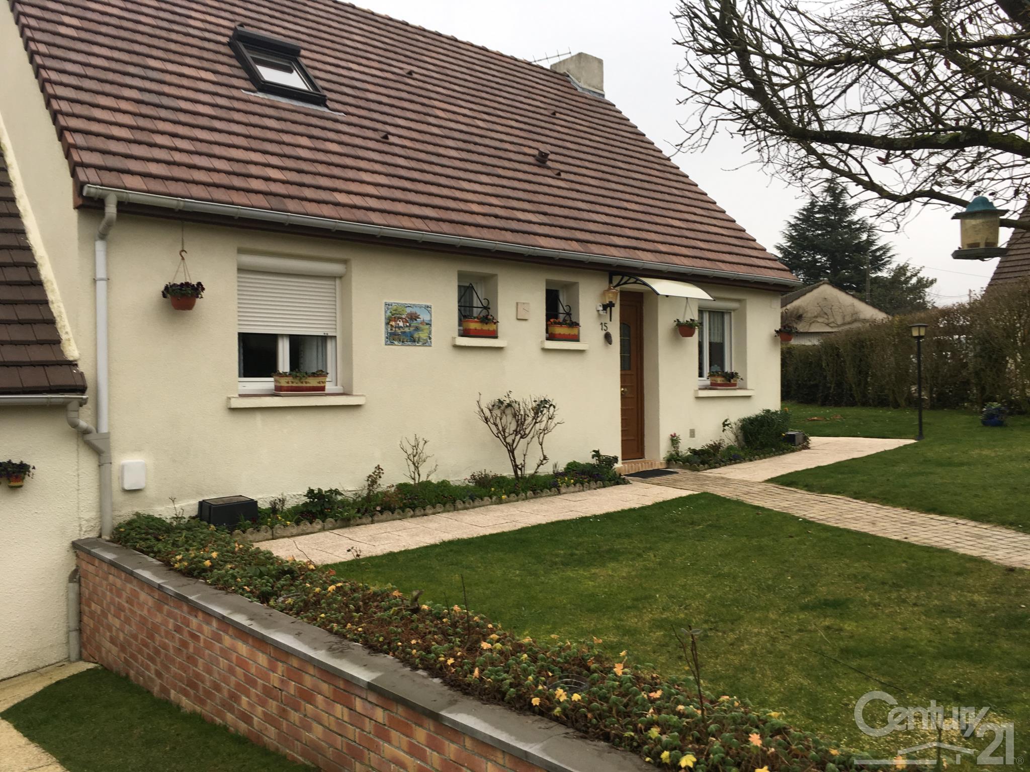 Maison picardie amazing maison vendre bellancourt pices m for Achat maison picardie